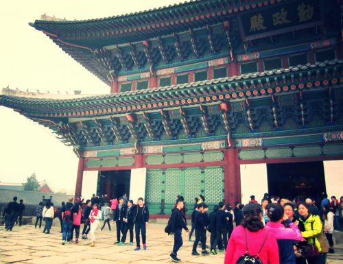 ¿Como ir a Seúl y a Busan con un presupuesto?