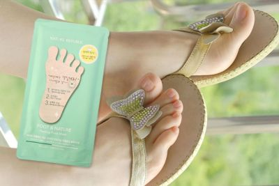 Nature Republic Foot