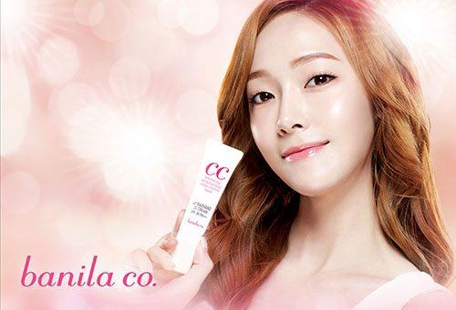 [Belleza] CC Cream