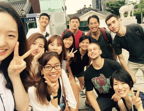 Tour gratis en Seúl