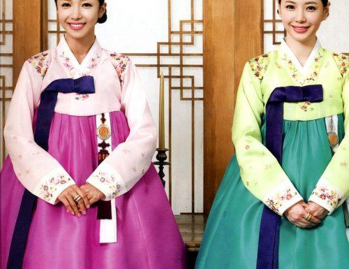 ¿Dónde consigo y cuánto me cuesta un Hanbok en Seúl?
