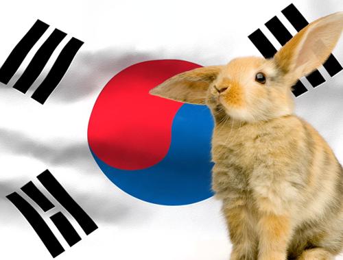 [Belleza] Corea dejará de hacer pruebas en animales para cosméticos