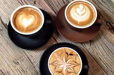 [Vocaculario] Pedir un café