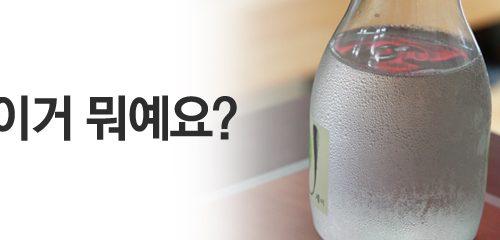 [Lección de Coreano]: ¿Qué es esto?