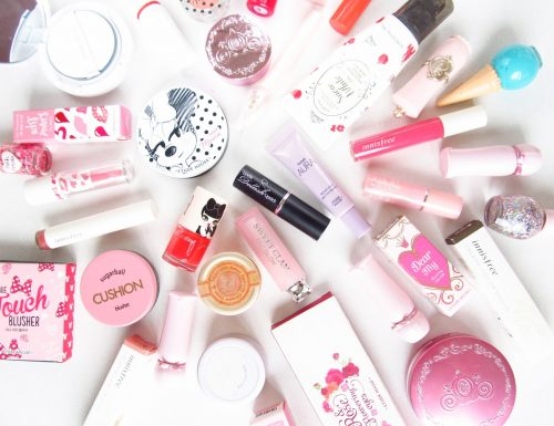 Guía para comprar maquillaje en Corea