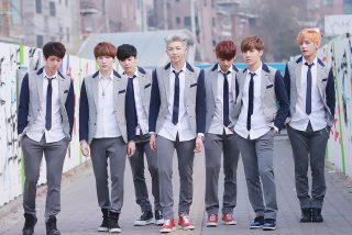 Como pronunciar los nombres de los miembros de BTS en coreano