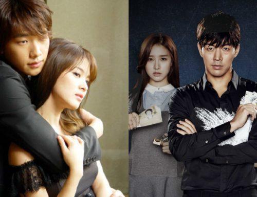 10 dramas coreanos basados en mangas y manhwas.
