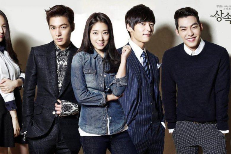 5 dramas coreanos que puedes ver en Netflix