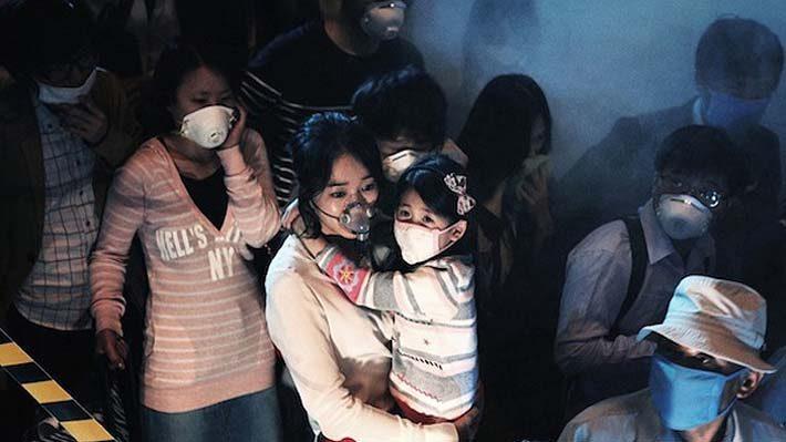 ¿Película coreana predijo el Coronavirus?